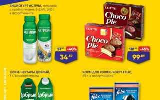 Акции в супермаркетах Лента сегодня: каталог с 21 января по 3 февраля 2021 года