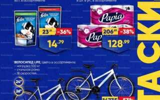 Акции в Ленте сегодня: каталог с 18 по 31 марта 2021 года (Гипермаркеты)